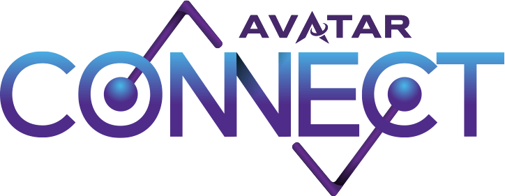 Avatar Connect Logo